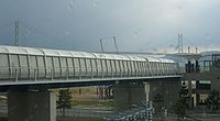 JR West Asagiri Station Bridge.JPG