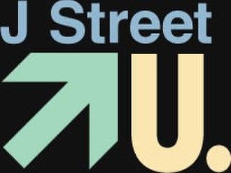 J Street - J Street U logo, 2007–2016