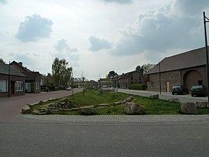 English: Maar, Jabeek, Limburg, the Netherland...