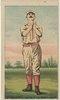 Jack McGeachy, Indianapolis Hoosiers, baseball card portrait LCCN2007680766.tif