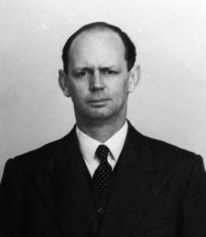 Jack Watts (politician) - Image: Jack Watts