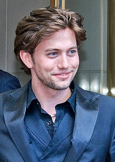Jackson Rathbone American actor and musician