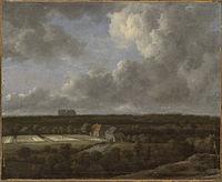 Jacob van Ruisdael - Bleaching Fields to the North-Northeast of Haarlem.jpg