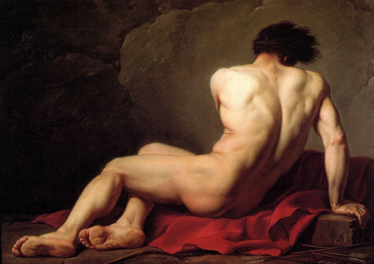 Homosexualismo y temas relacionados 1280px-Jacques-Louis_David_Patrocle