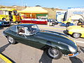 Jaguar E 4.2 dutch licence registration DE-46-57 pic1.JPG
