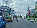 Jalan Ahmad Yani (Jalan Nasional 38) - Curup, Rejang Lebong, BK (20 July 2020).jpg