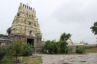 Jalantheeswarar Temple