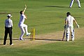 James Anderson bowling, 2013-14.jpg