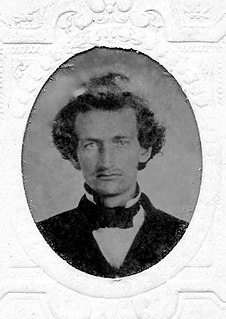 James M. Hinds American politician
