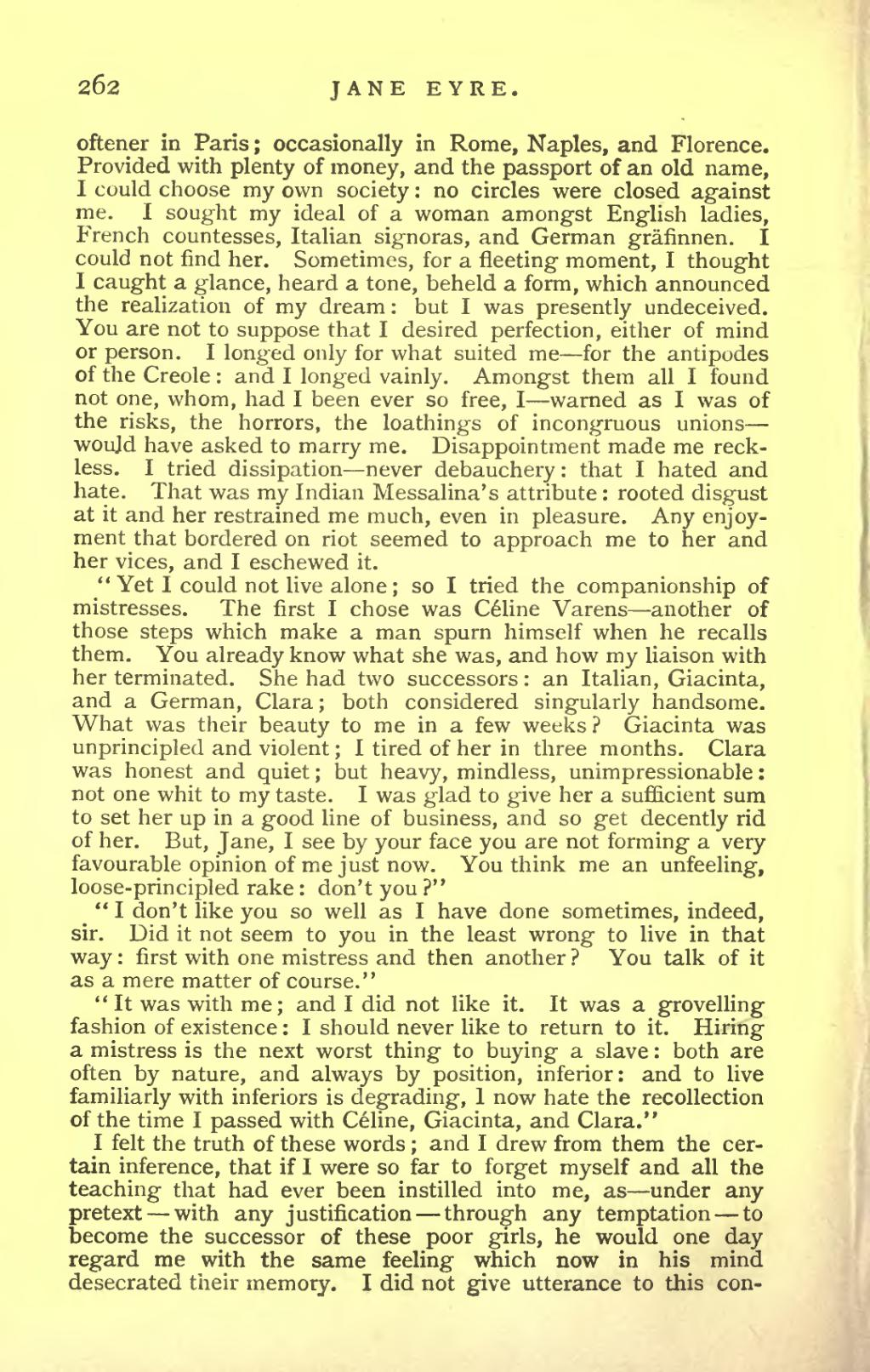 Page Jane Eyre Djvu 266 Wikisource The Free Online Library