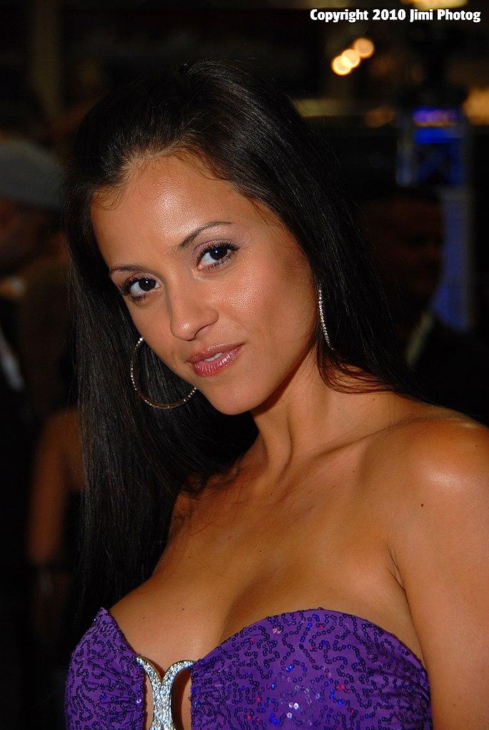 Janessa Brazil Nude Photos 96