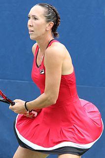 Jelena Janković Serbian tennis player
