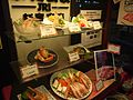 Japanese Kani-Dōraku cuisine 3.JPG