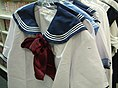 Japanese school uniform; September 2006.jpg