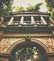 Jardim Botânico .Pórtico Da Antiga Academia Imperial de Belas Artes.JPEG