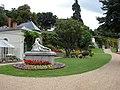 Jardin des Plantes, Saumur, Pays de la Loire, France - panoramio - M.Strīķis.jpg