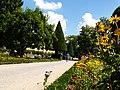 Jardin of Residenz, Würzburg, 22 Aug 2010 - panoramio - anagh (4).jpg