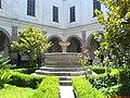 Jardines del Ex-convento del Templo del Pueblito - panoramio.jpg