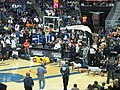Jazz v Wizards game break competition.jpg