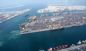 Jebel Ali Port 1 Imresolt