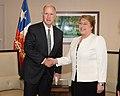 Jefa de Estado se reúne con Gobernador de California (21089946483).jpg
