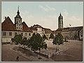 Jena. Marktplatz & Bismarckbrunnen LOC ppmsca.52574.jpg