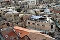 Jerusalem-Altstadt-36-vom Erloeserkirchturm-Papa Andreas Dachterrasse-2010-gje.jpg