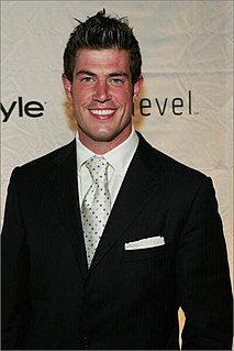 Jesse Palmer Canadian player of American football