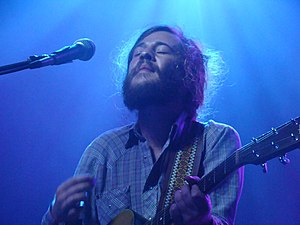 Other Lives (band) - Singer Jesse Tabish in May 2009.