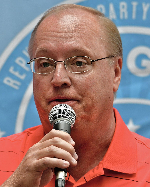 Jim Hagedorn Wikipedia