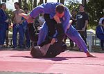 Jiu-jitsu tournament with local Australians, U.S. Marine 150725-M-BX631-117.jpg