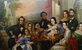 Jožef Tominc - Portret družine Senigaglia.jpg
