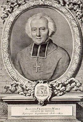 Jean François Lepape de Trévern