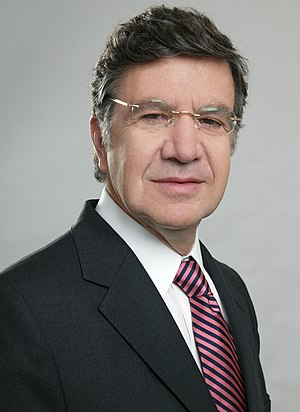 Joaquín Lavín - Image: Joaquin Lavin