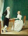 Johann Friedrich Leberecht Reinhold - Bürgerliches Ehepaar.jpg