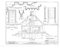 Johannes Van Nuyse House, 150 Amersfort Place, Brooklyn, Kings County, NY HABS NY,24-BROK,3- (sheet 7 of 8).png