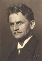 Johannes Wolf (1869–1947) 1927 © Georg Fayer (1891–1950) OeNB 10453817.jpg