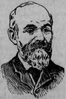 John G. Otis American politician