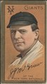 John J. McGraw, New York Giants, baseball card portrait LCCN2008677361.tif