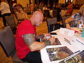 John Quinlan Autograph Signing at RT Booklovers Convention 2015.JPG