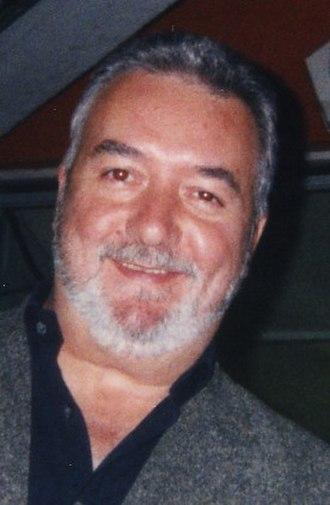 John Virgo - Virgo in 2003