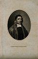 John Wallis. Stipple engraving by J. Hopwood after G. B. Cip Wellcome V0006133.jpg