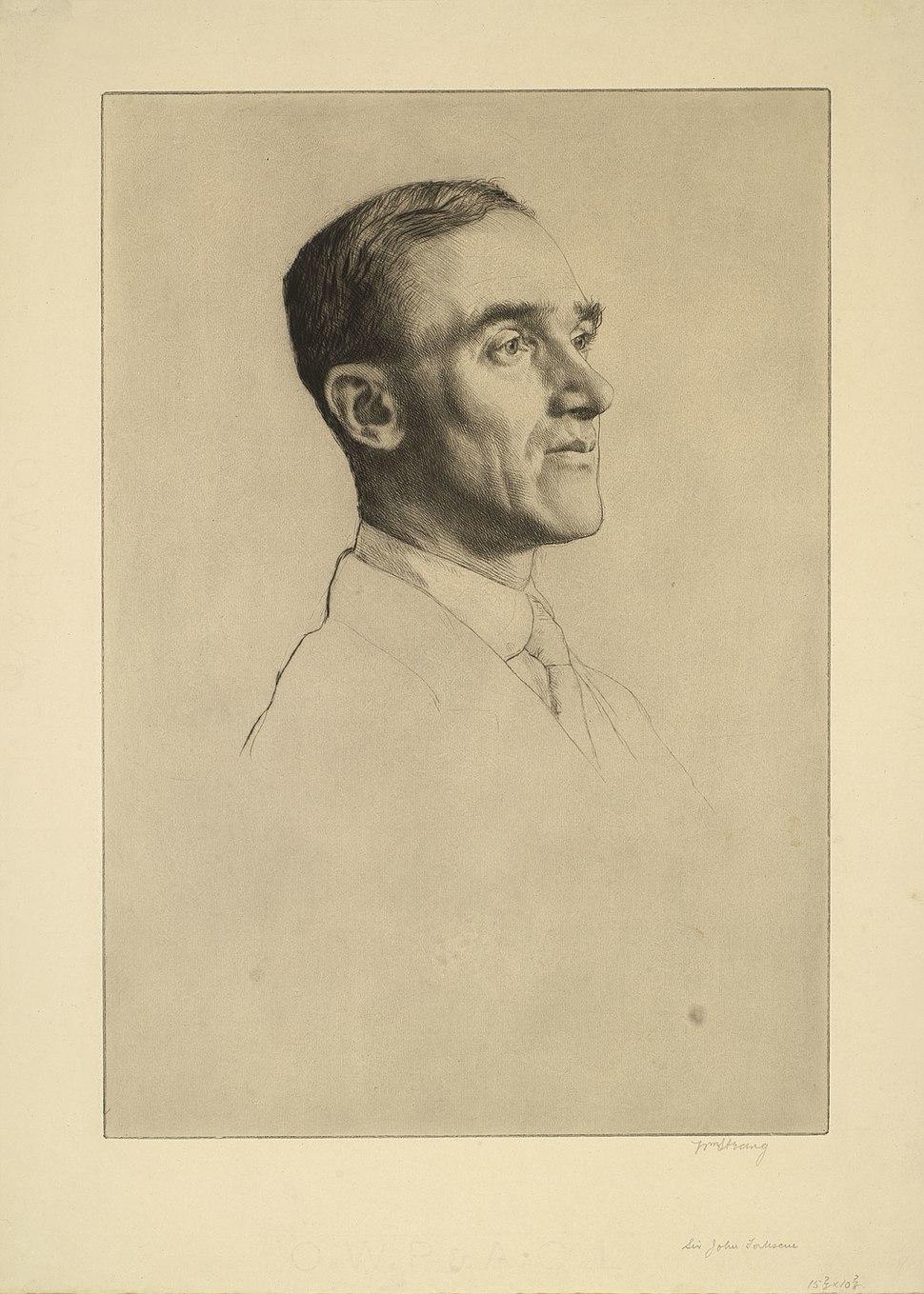 John William Fortescue