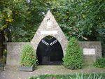 Ehemaliger Jüdischer Friedhof Gouda
