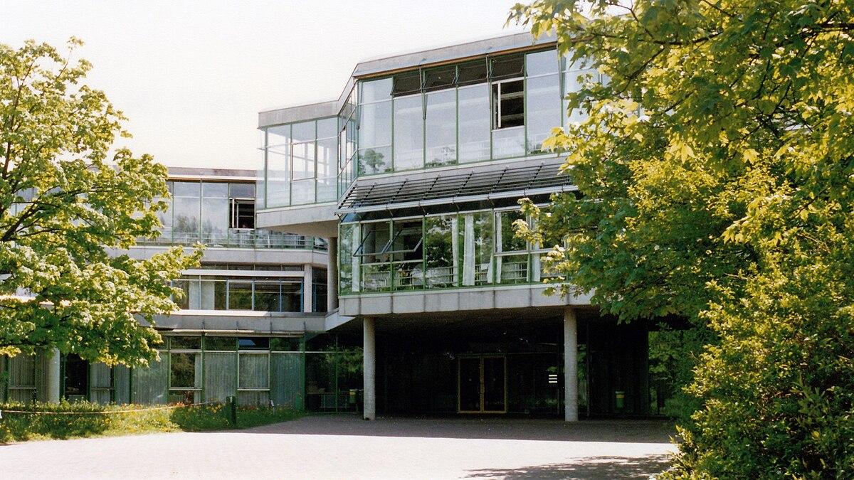 Josef-Effner-Gymnasium Dachau