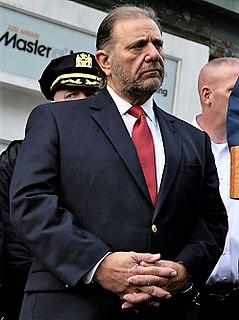 Joseph Esposito American police officer