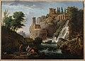 Joseph Vernet - Les Cascatelles de Tivoli - musée des Beaux-Arts de la ville de Paris - 4.jpg