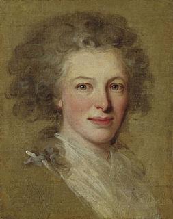 Landgravine Josepha of Fürstenberg-Weitra Princess of Liechtenstein