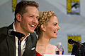 Josh Dallas & Jennifer Morrison (14776291507).jpg