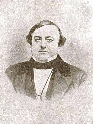 Juan Bautista Alvarado